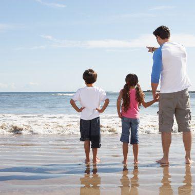 Aktivitäten für Familien