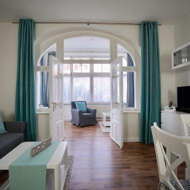 Appartements Jasmund